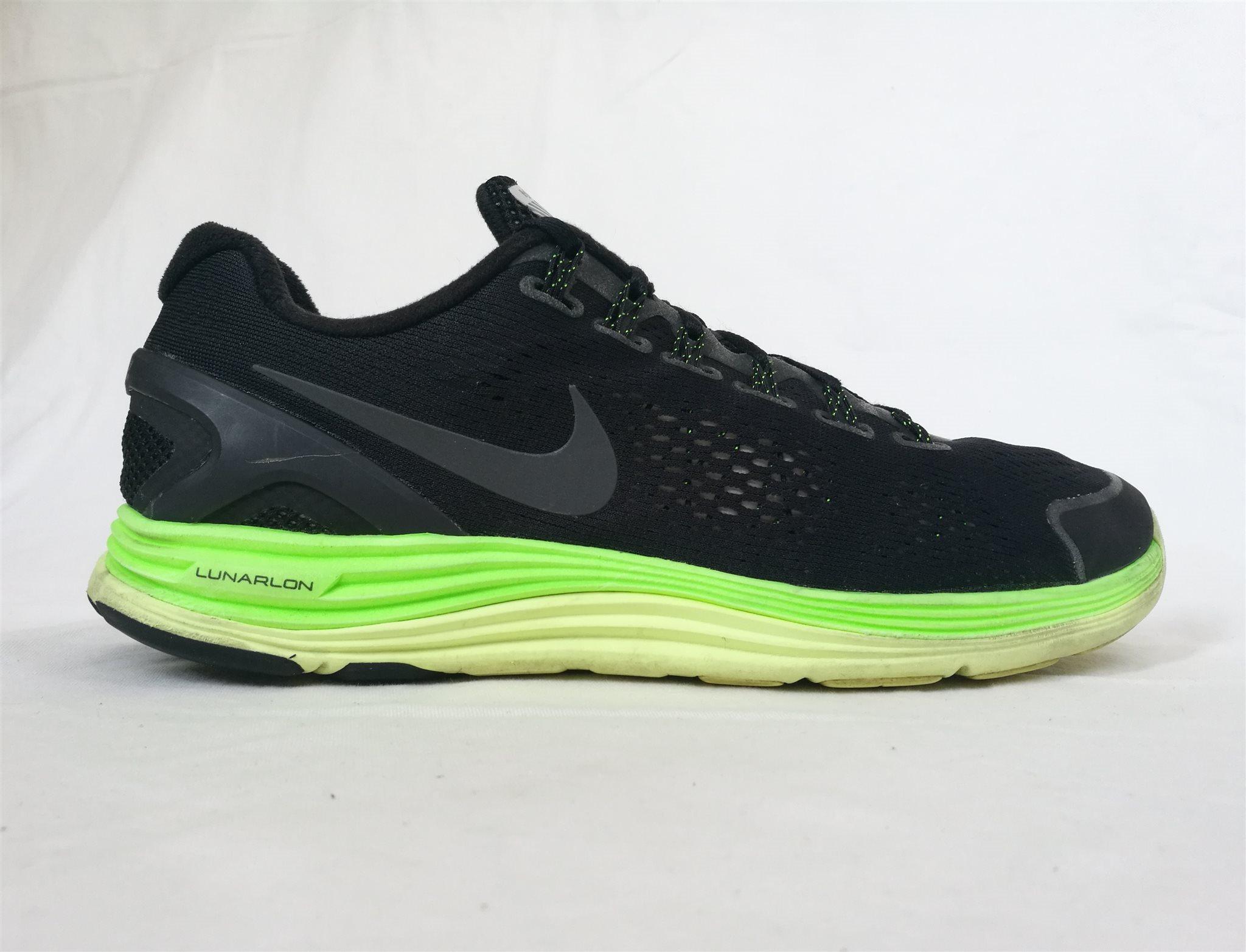 online store b8f2b 07093 Nike svarta löparskor