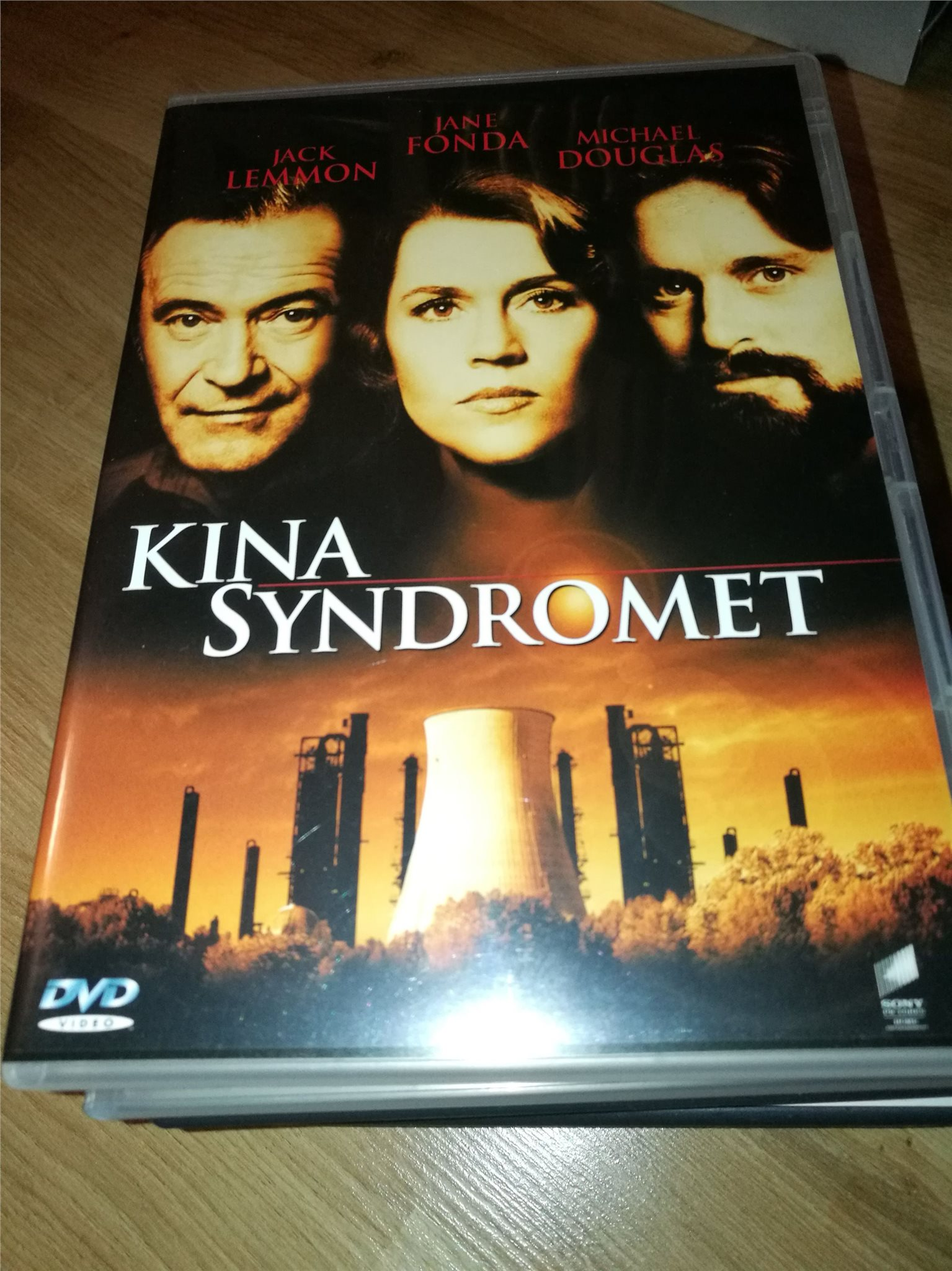 kinasyndromet film