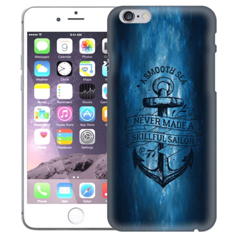 iPhone 6 6s Skal Ankare (308630458) ᐈ Hobbyprylar på Tradera 7a54b56f90425