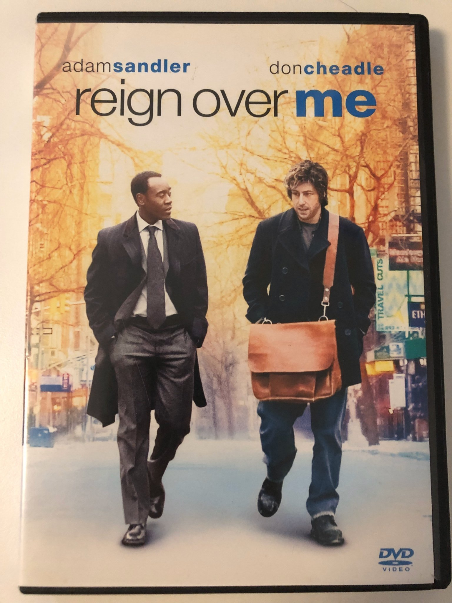 Film Reign over me