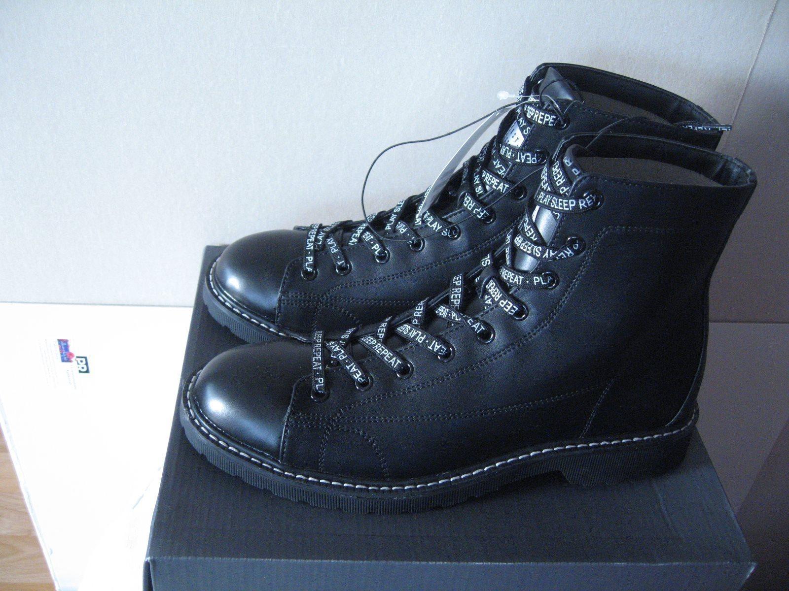skor och kängor
