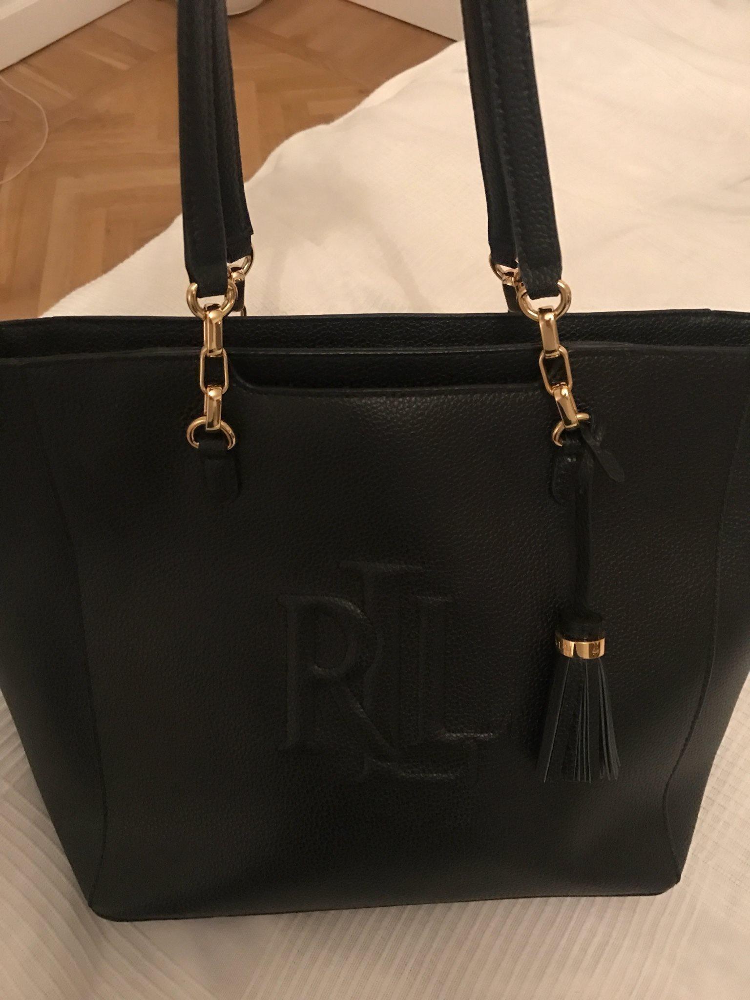 ralph laurent väska