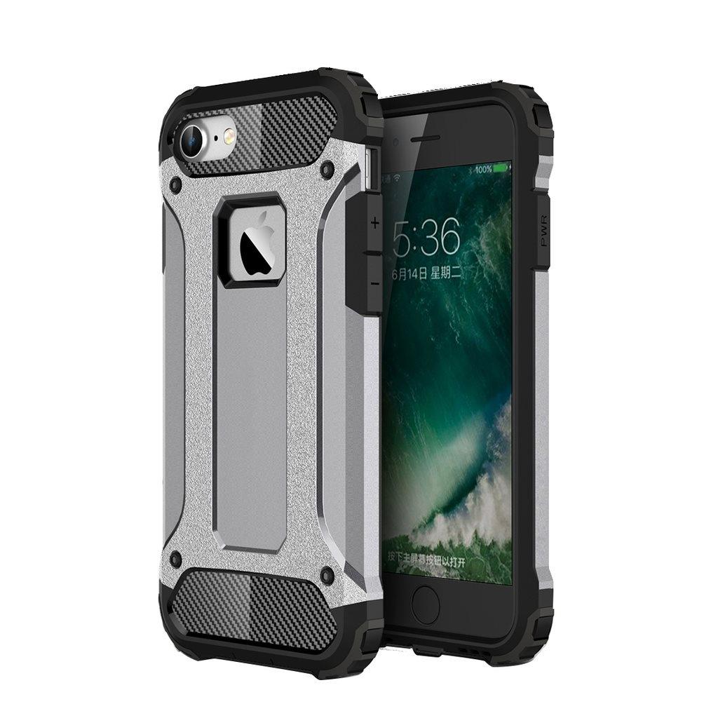iPhone 7 plus Tough Armor skal grå (286262591) ᐈ Prylar-se på Tradera bc52df34d0cf1