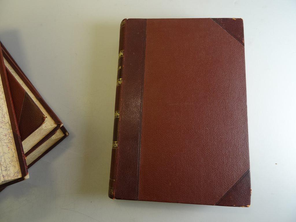 Svenskt Svenskt Svenskt boklexikon, åren 1830 - 1865 3e8c14
