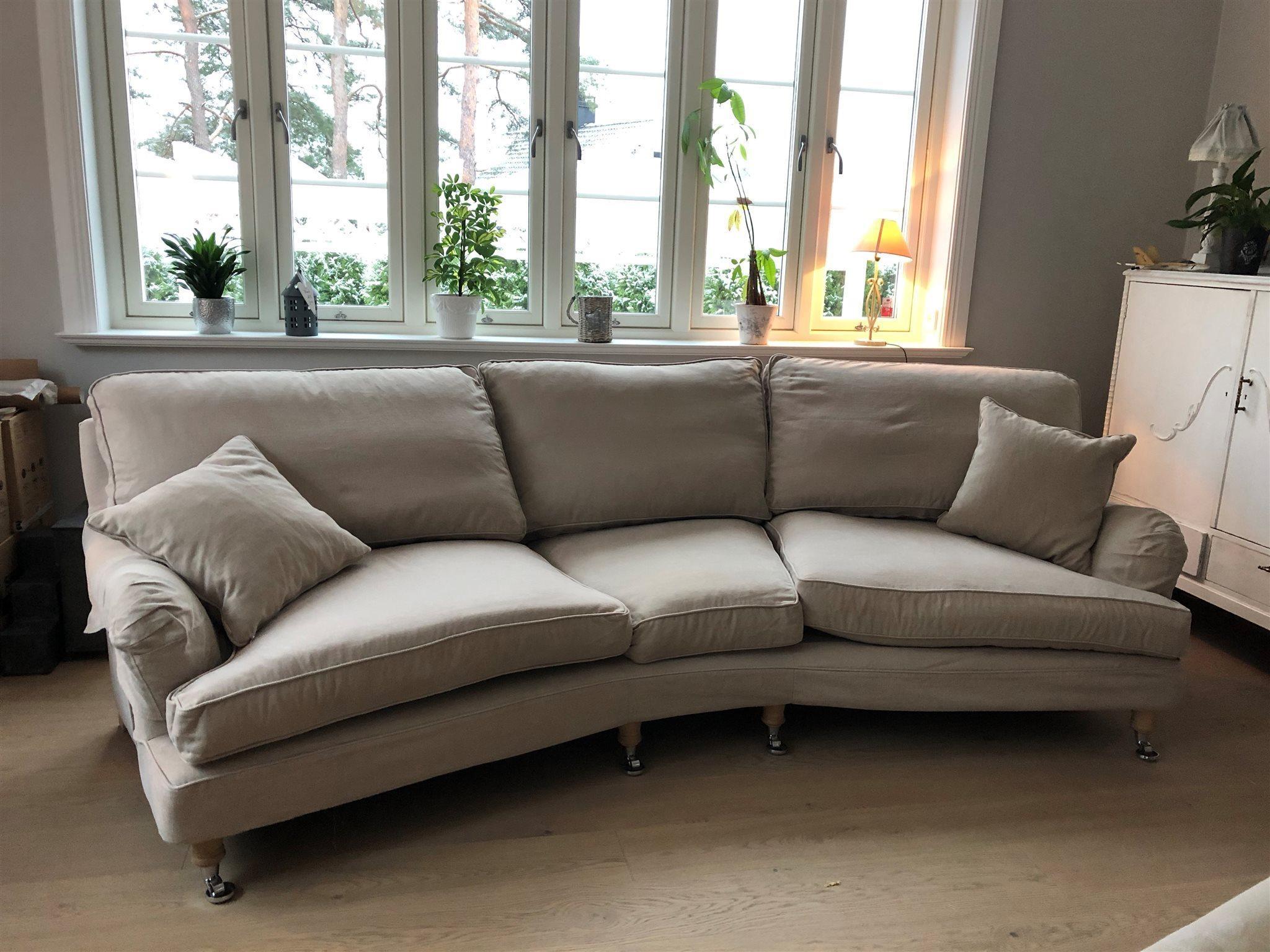 howard soffa svängd