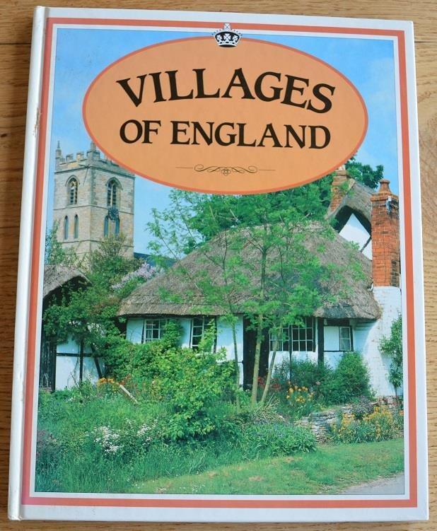 Bok Villages of England
