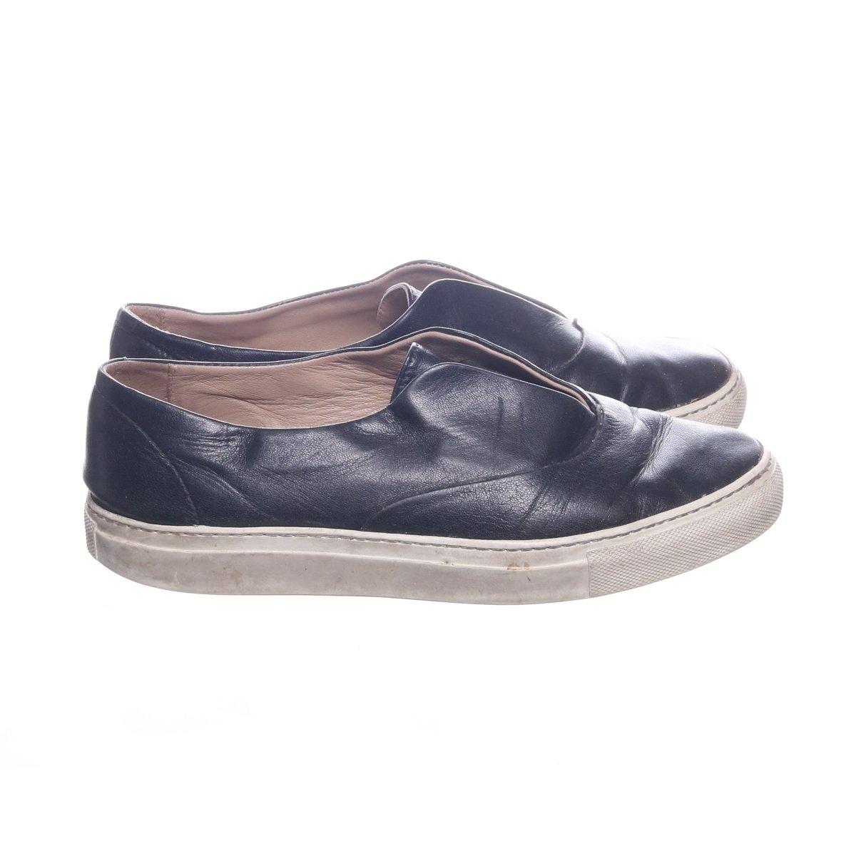83d8dcc1c5e Sneakers, Strl: 41, Stilrena skor i skinn.. (347245239) ᐈ Sellpy på ...