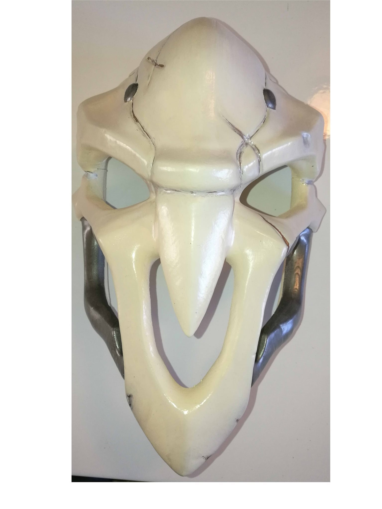 Overwatch Reaper mask(3D PRINTED)
