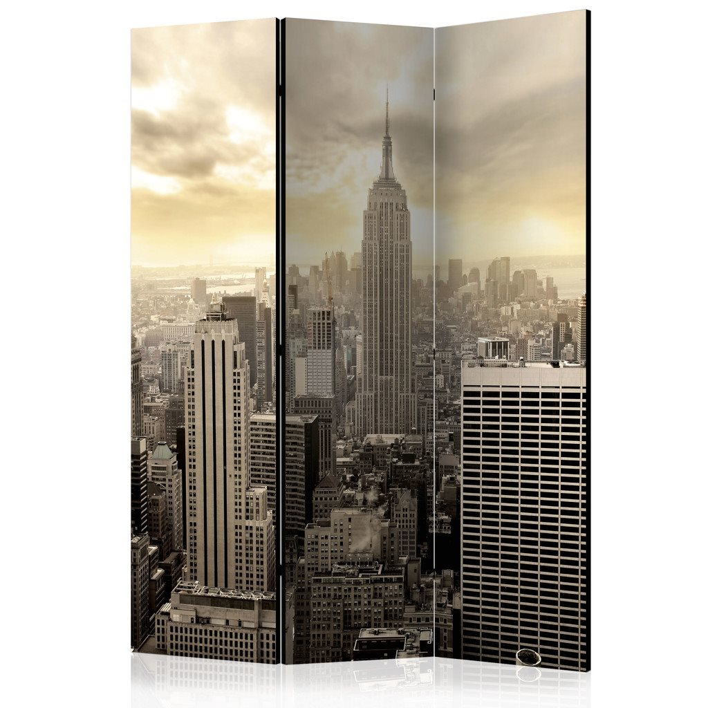 Rumsavdelare - Light of New York Room Dividers 135x172