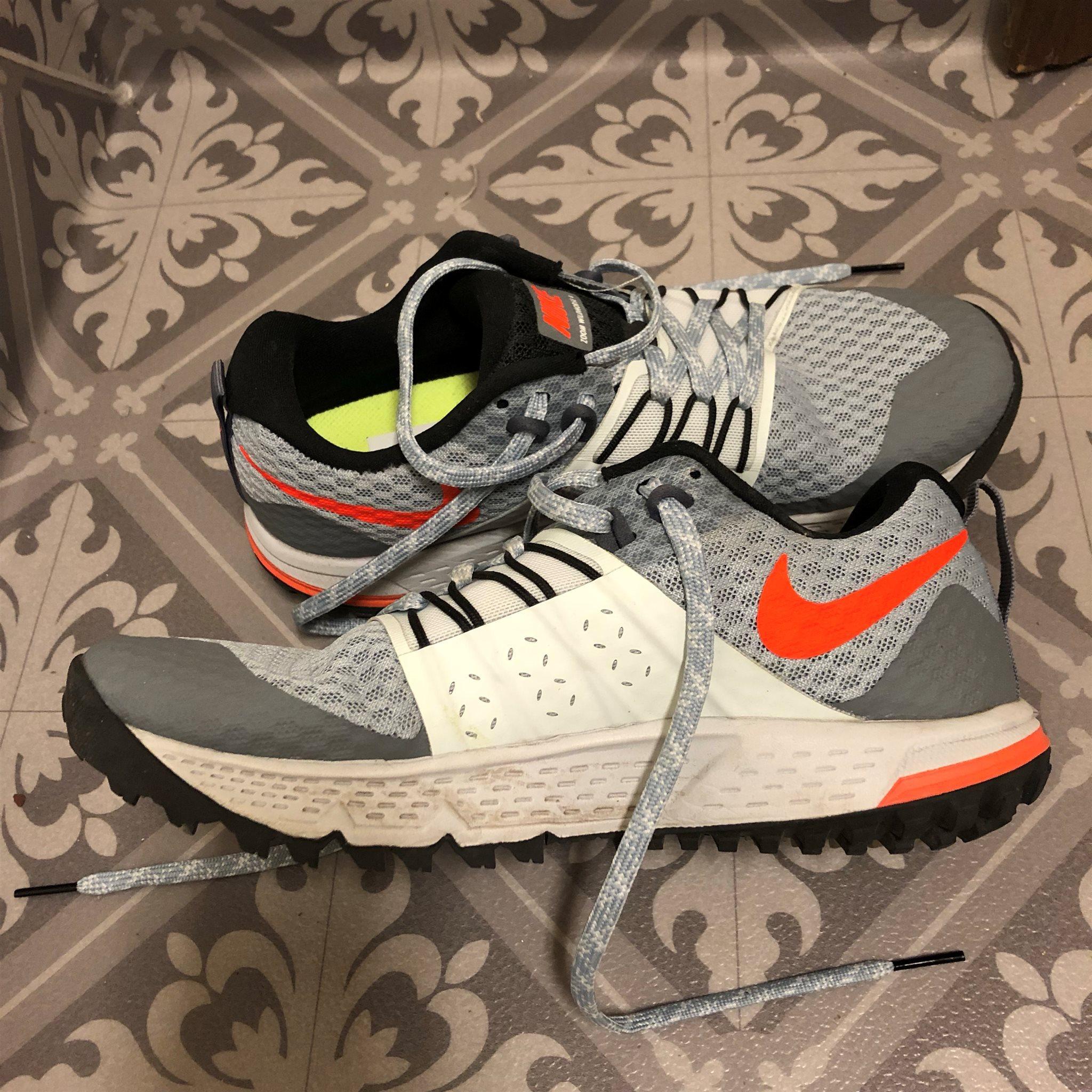 Nike Air Zoom Wildhorse 4 trailskor terrängskor.. (336982142) ᐈ Köp ... a1d8d0a591