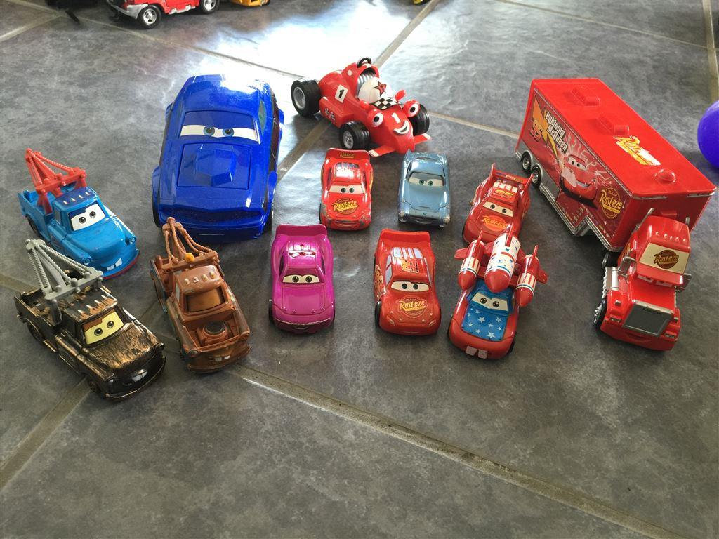 filmen bilar