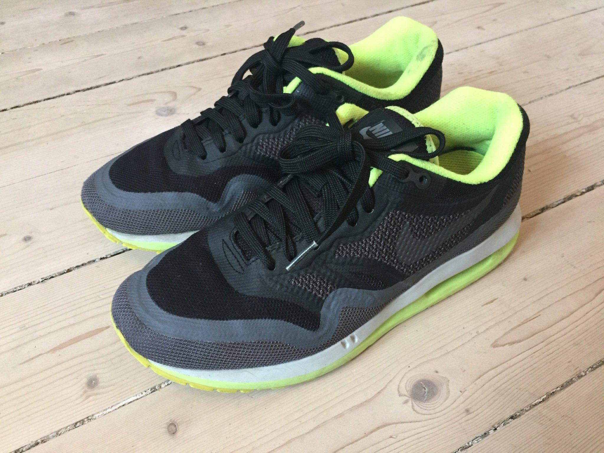the best attitude a8378 e5b69 Nike Air storlek 37,5