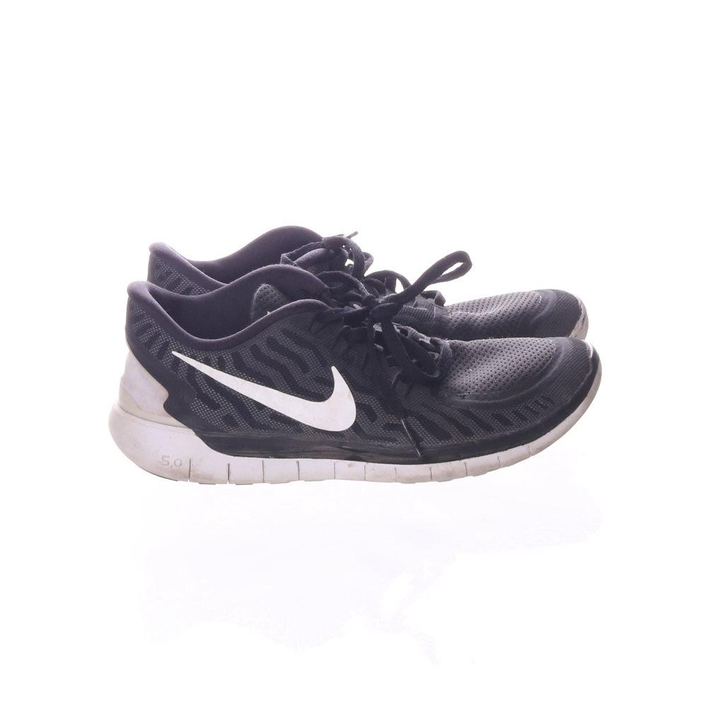 more photos 77b64 9e721 Nike, Sneakers, Strl  38, Nike free 5,0, Svart