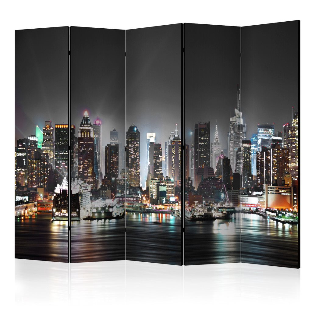 Rumsavdelare - New York II Room Dividers 225x172