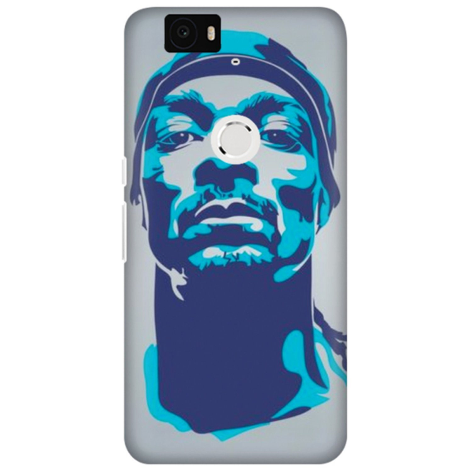 Nexus 6P Skal Snoop Dogg