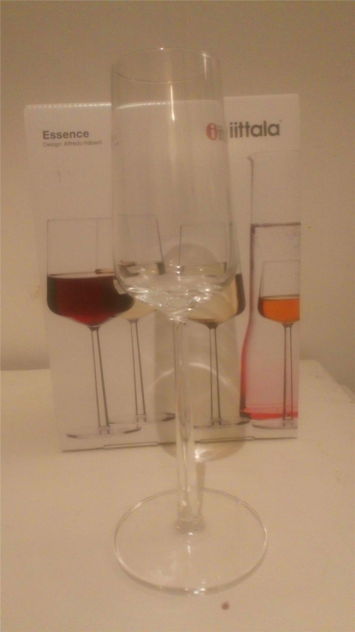 Iittala Glas Essence Öl
