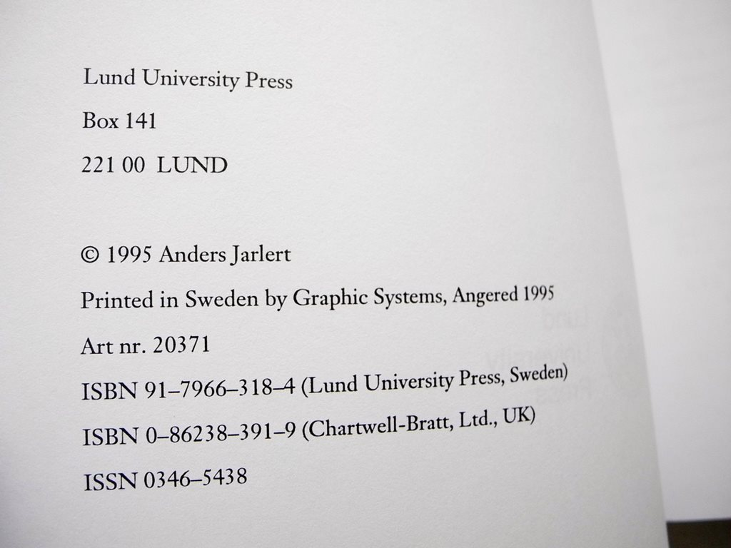 THE OXFORD GROUP, AND THE THE THE CHURCHES IN NORTHERN EUROPE 1930-1945 Anders Jarlert cc6ee5