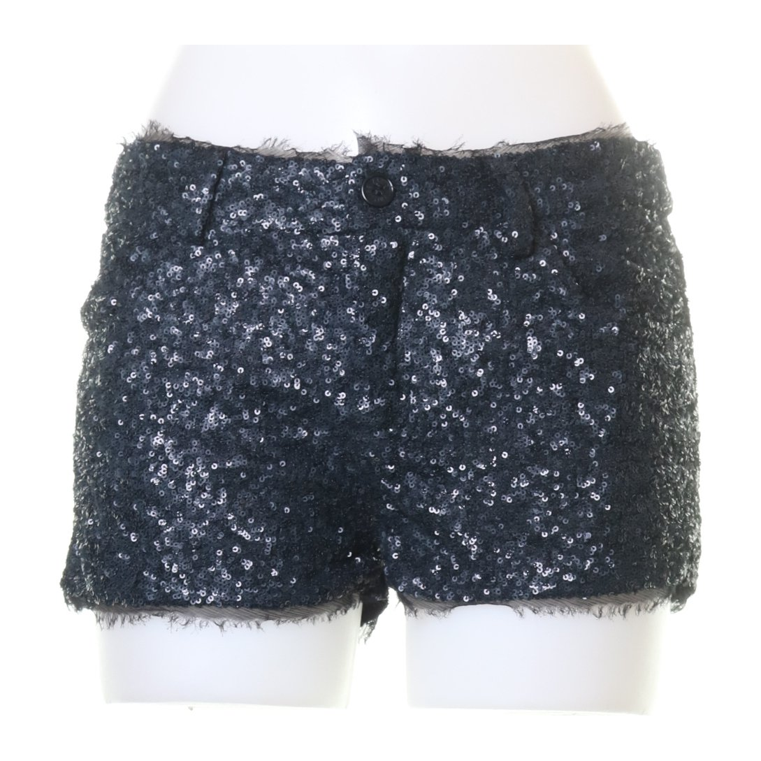 Blue Patterned shorts  Zadig & Voltaire  Shorts