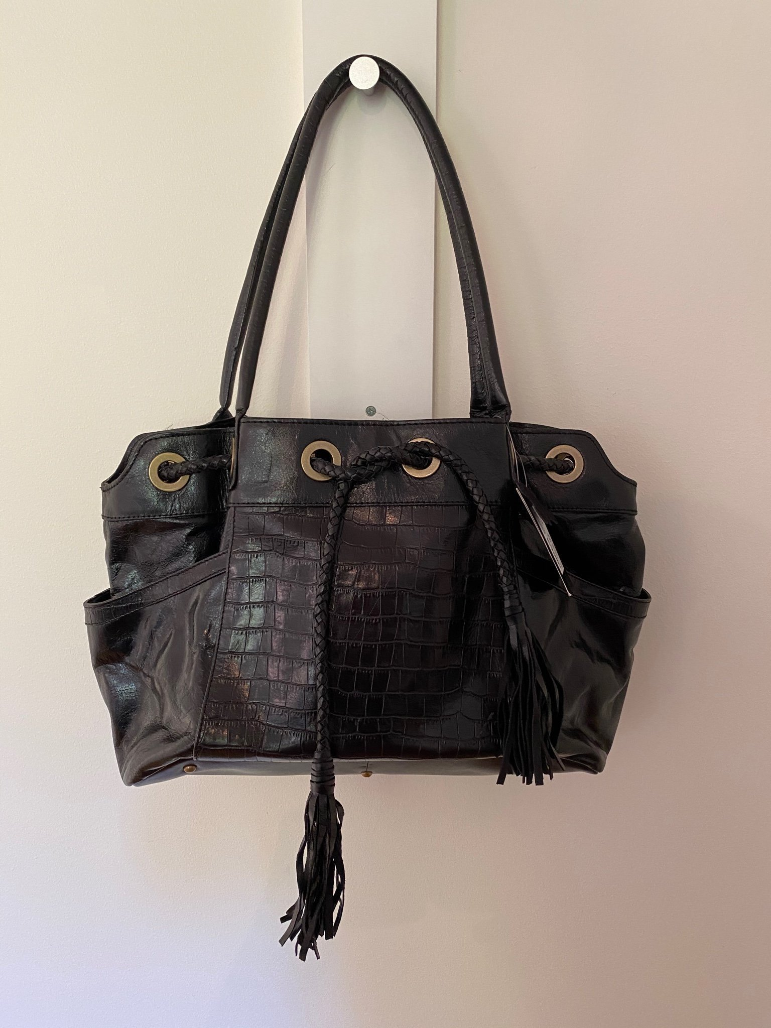Ny väska från Vezzano