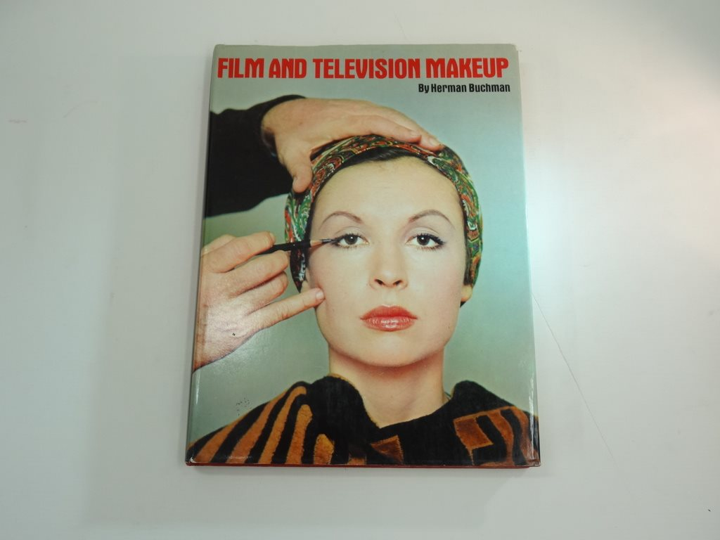 Film and Television Makeup