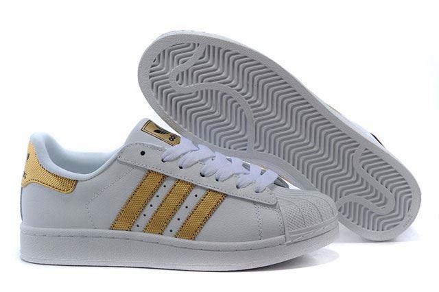 Adidas Originals Guld