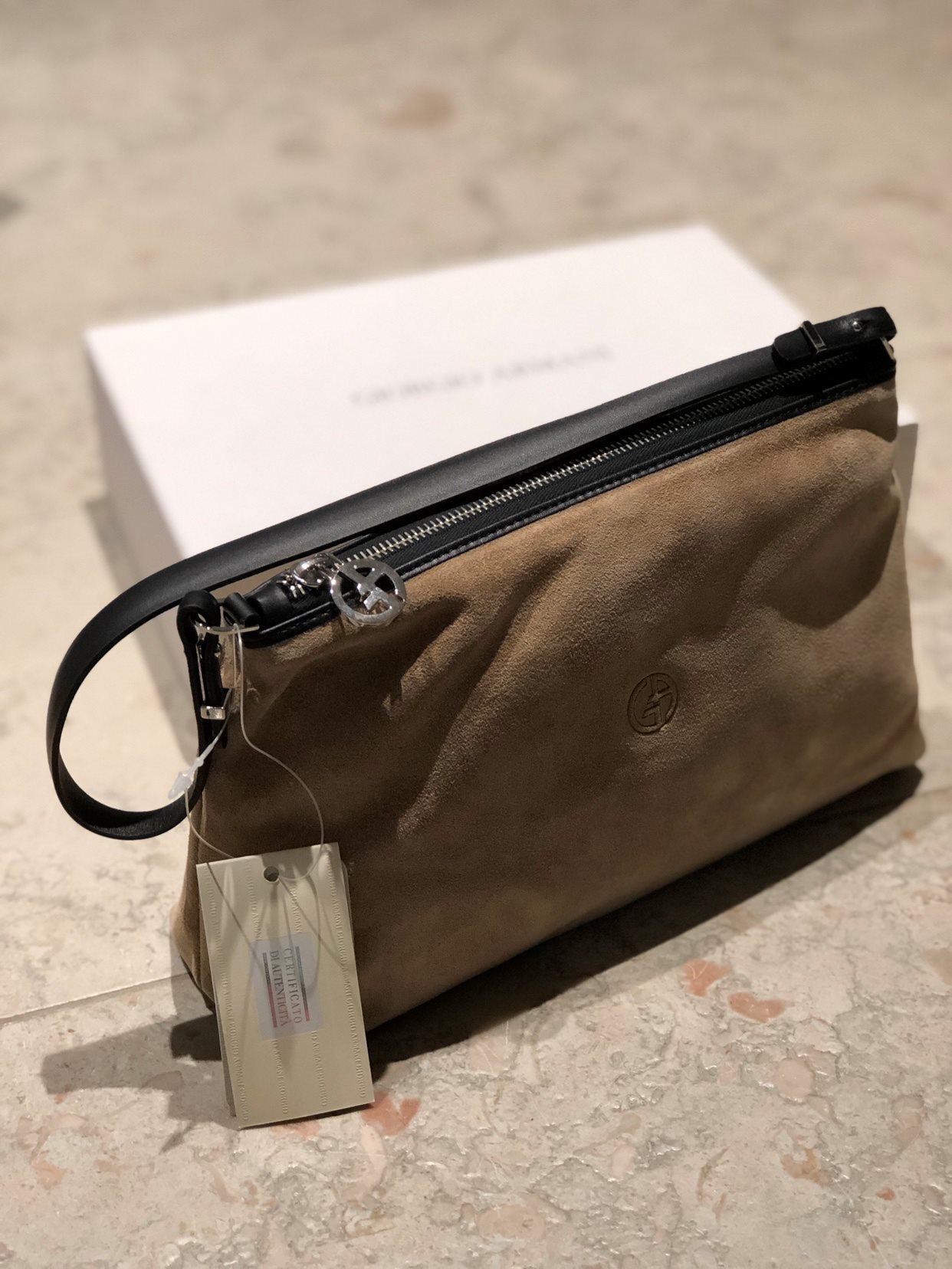 Giorgio Armani handväska - NY & Oanvänd