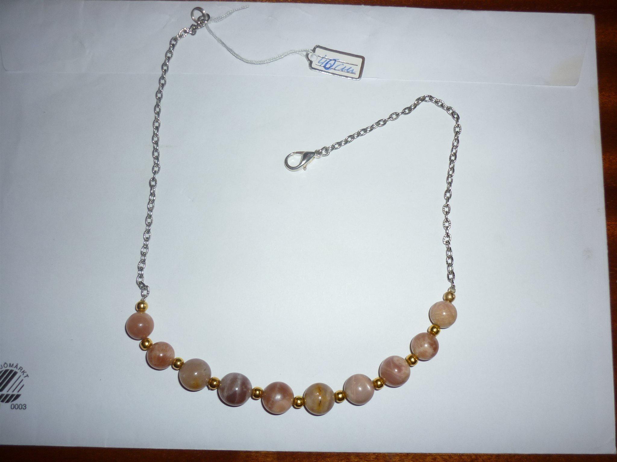 halsband av SOLSTEN (339498811) ᐈ Köp på Tradera 01858946e029f