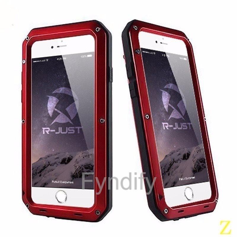 Vattentätt Mobilskal iPhone 4 Röd (277109742) ᐈ Fyndify på Tradera 9d4c66b6b1a5f