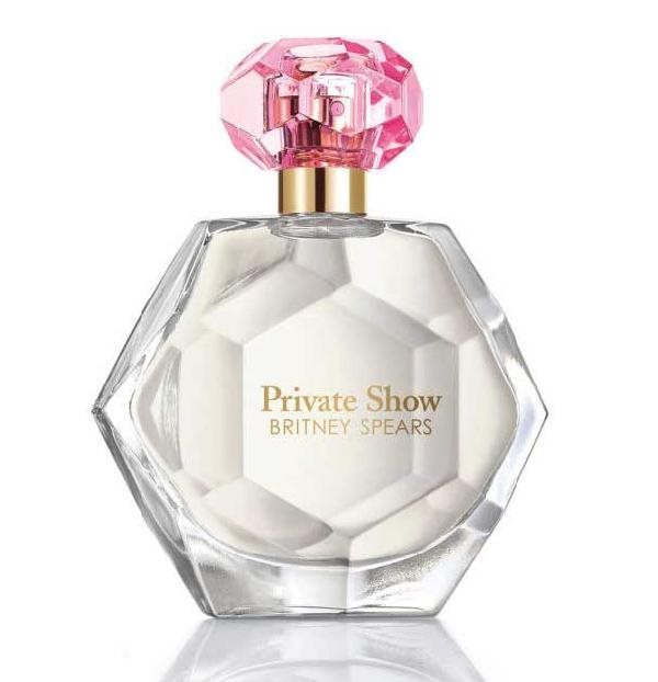 Britney Spears: Britney Spears Private Show edp 100ml