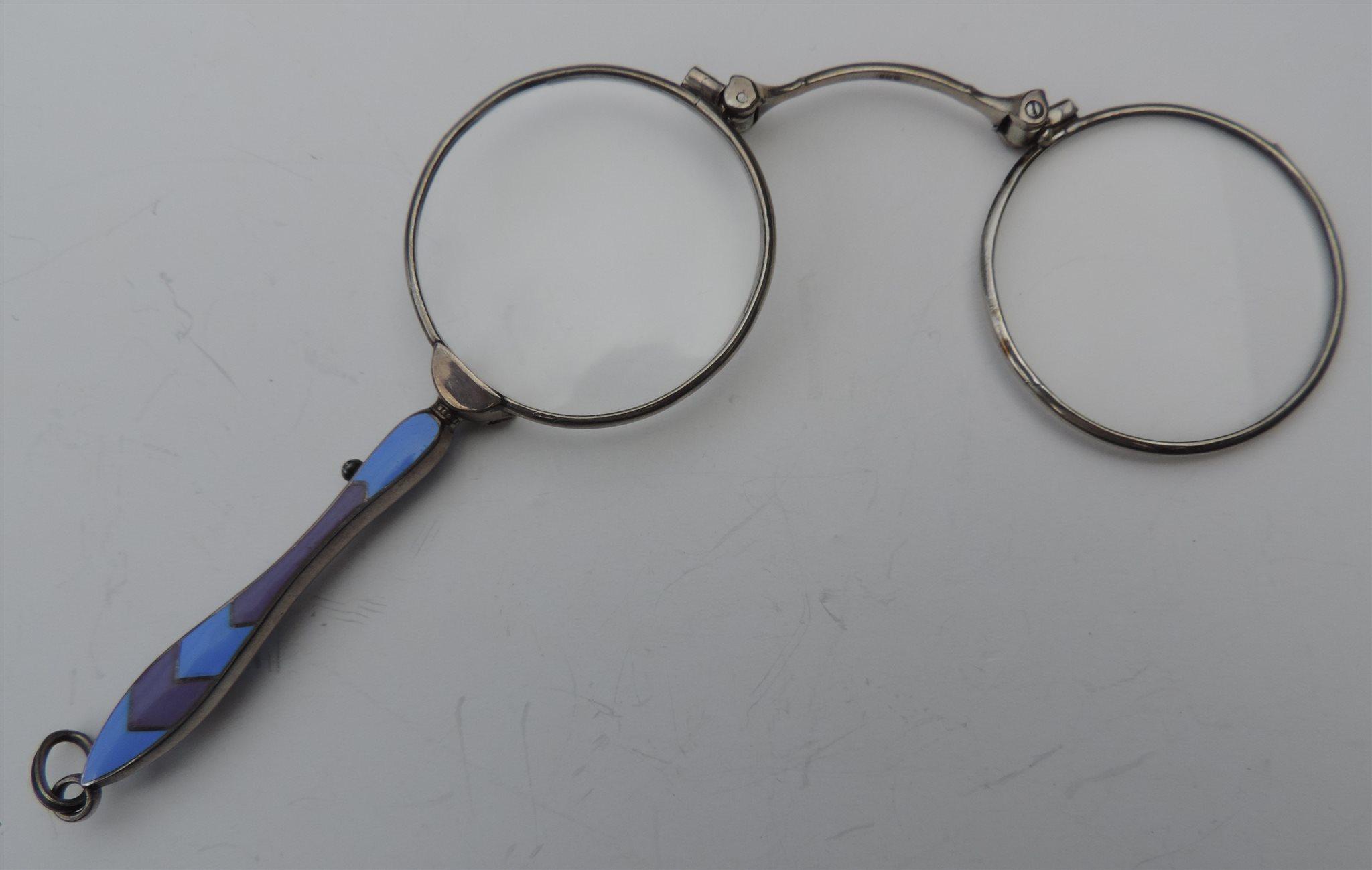 glasögon utan skalmar
