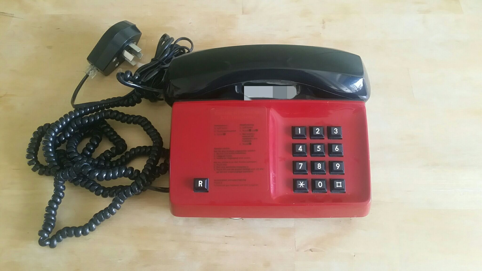 köpa fast telefon