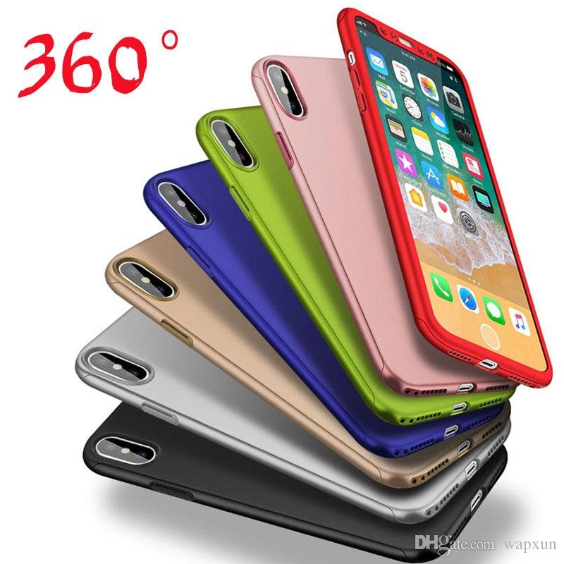360 graders 3 in 1 iPhone XS   Iphone X .. (323700208) ᐈ EUStore på ... 53922df1e085f