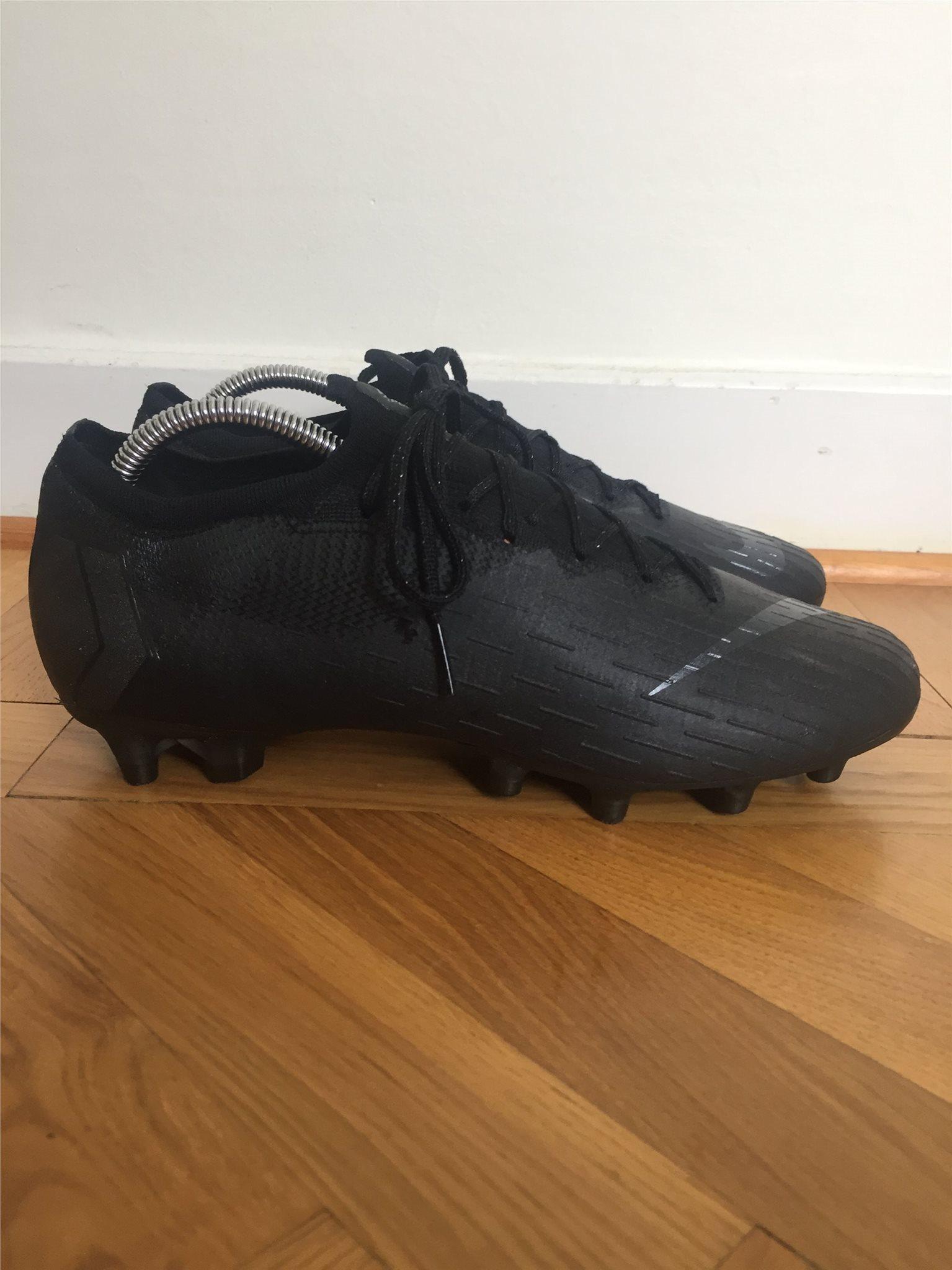buy online 16e90 ad392 ... get nike mercurial vapor 360 elite ag pro fotbollsskor storlek 43 svart  42b74 9f05d