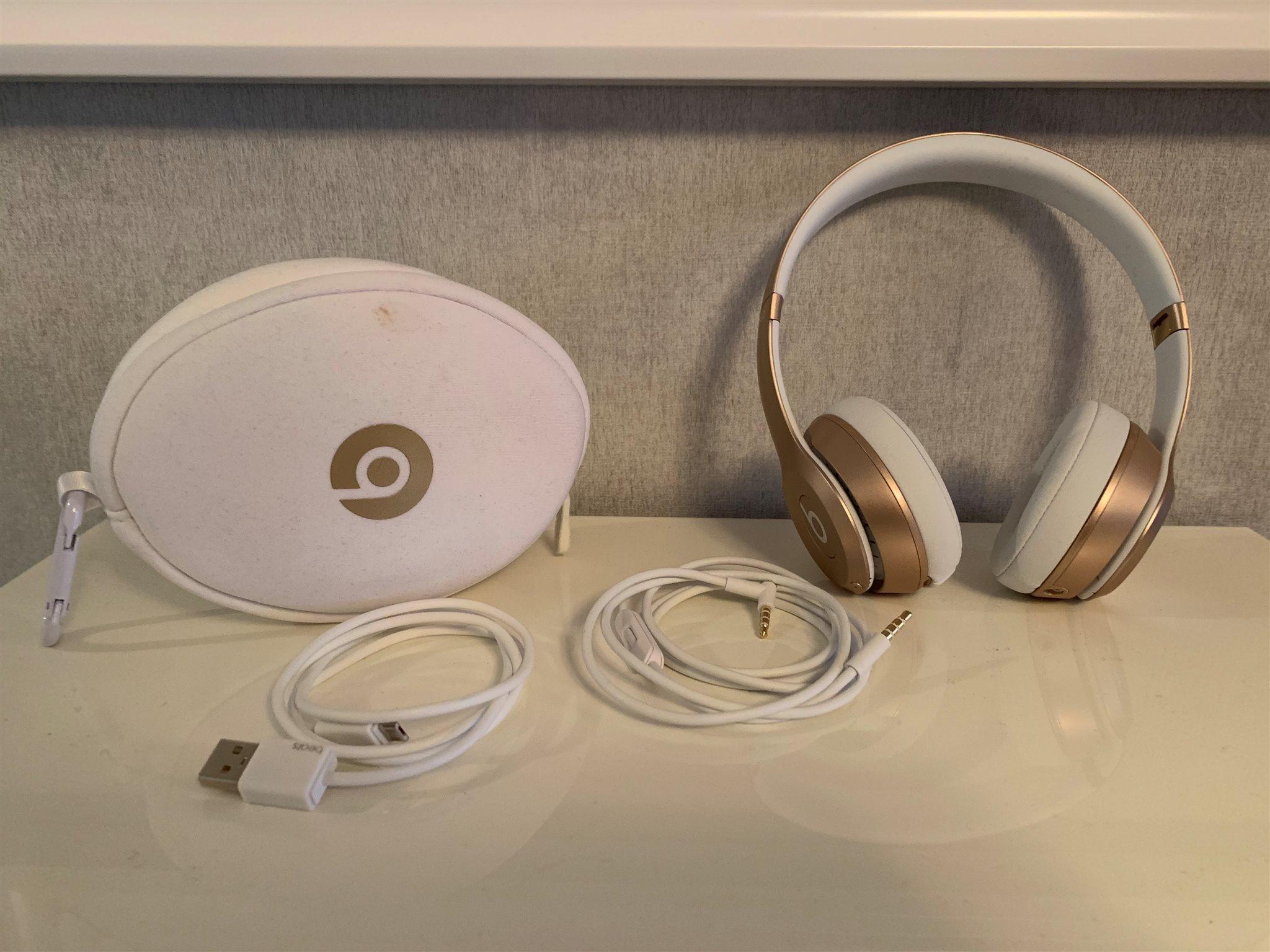 Hörlurar Beats by Dr.Dre Beats Solo2 Wireless g.. (338679068) ᐈ Köp ... 174134f2f30f3