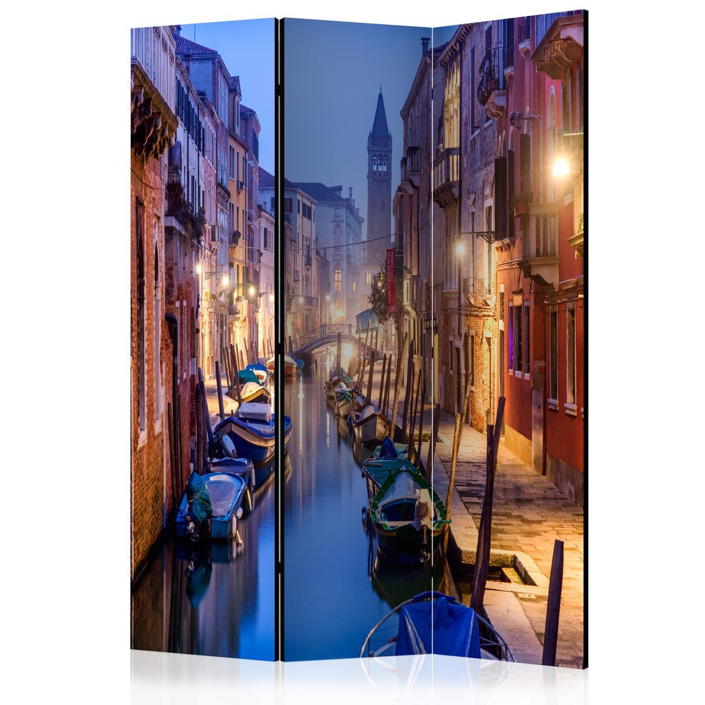 Rumsavdelare - Evening in Venice Room Dividers 135x172