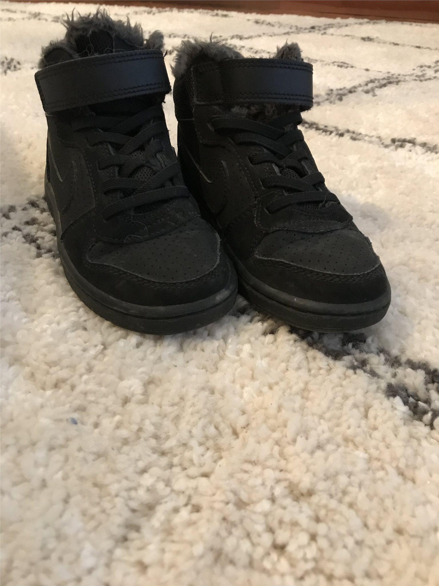 brand new 13564 08a4a Nike skor barn (340601243) ᐈ Köp på Tradera