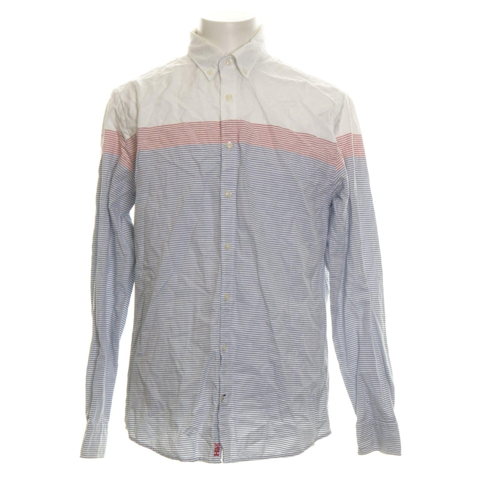 tommy hilfiger skjorta