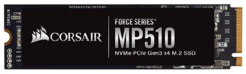 SSD 480GB Corsair Force MP510 NVMe