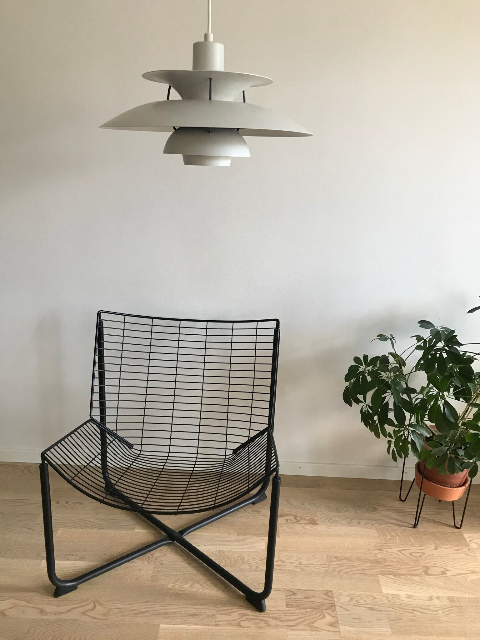 IKEA RÅANE (tidigare JÄRPEN) fåtölj