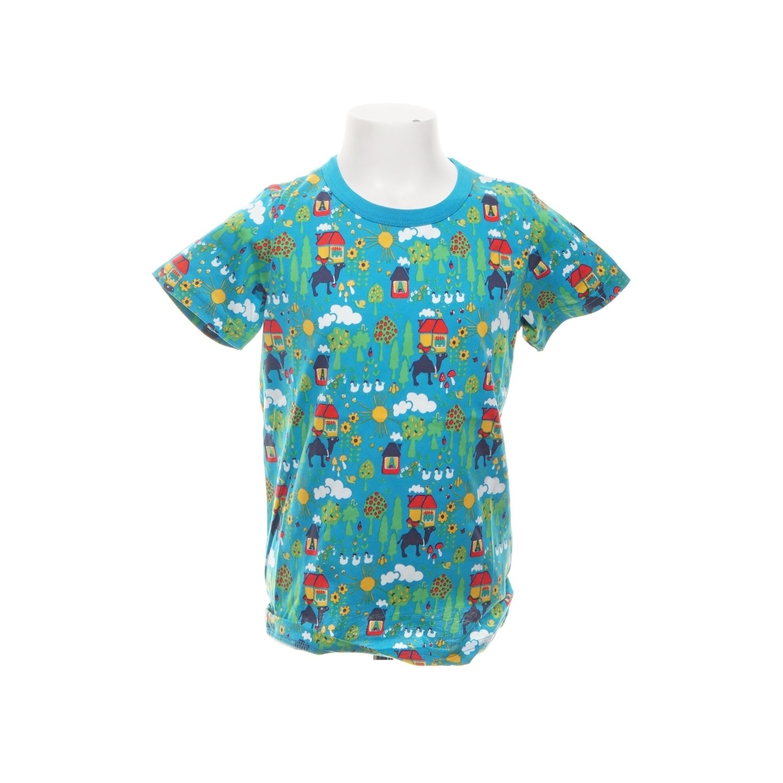 88d9d43a83b Polarn O. Pyret, T-shirt, Strl: 122/128, .. (353611539) ᐈ Sellpy på ...