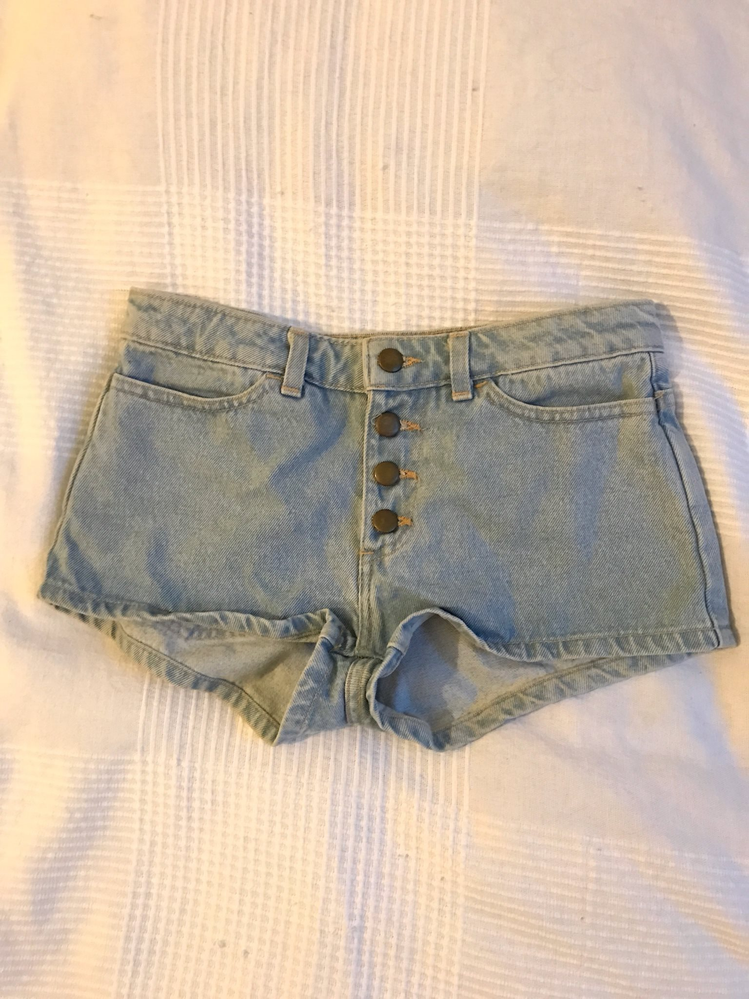 Shorts från American Apparel