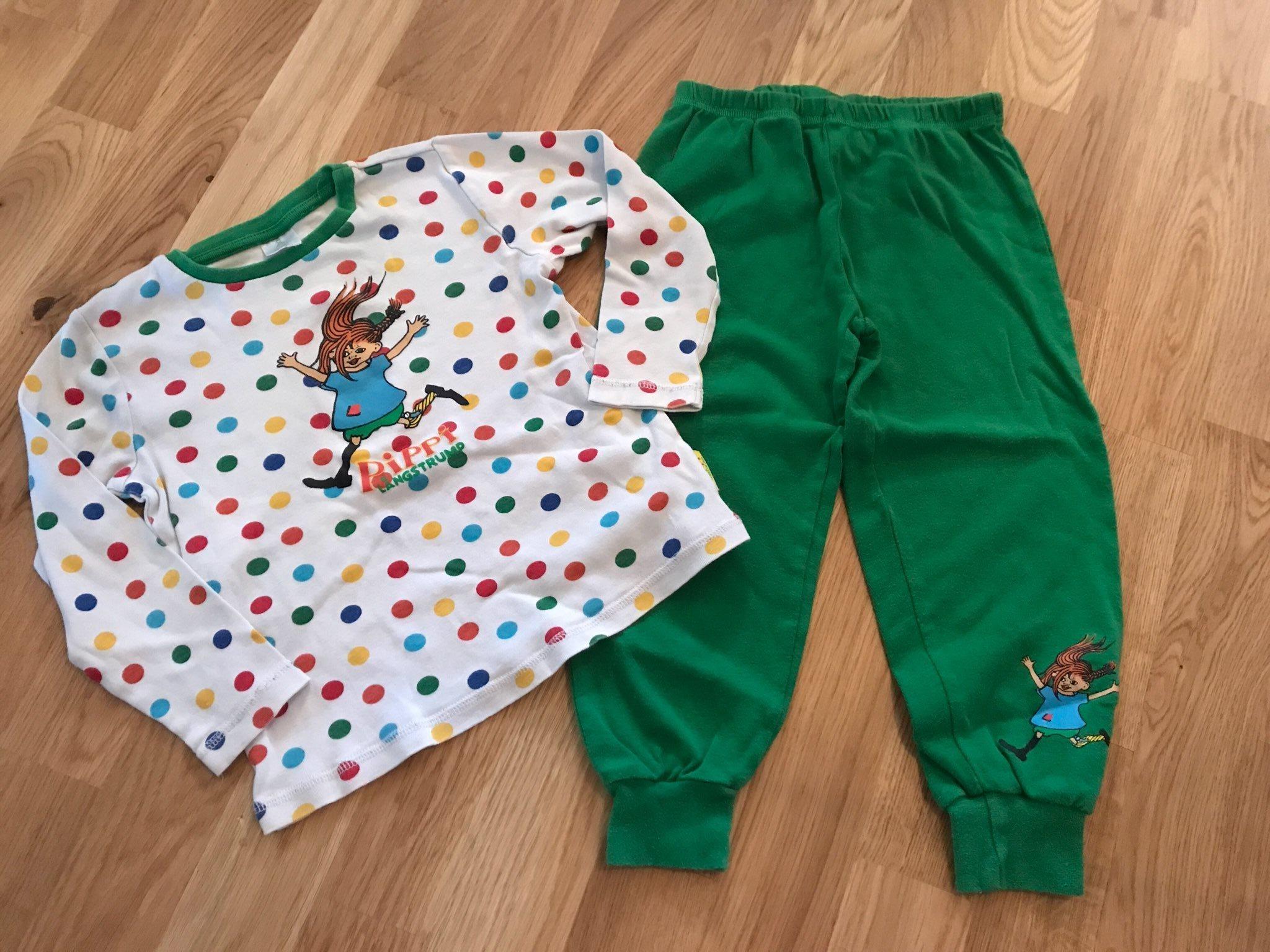 pippi pyjamas åhlens