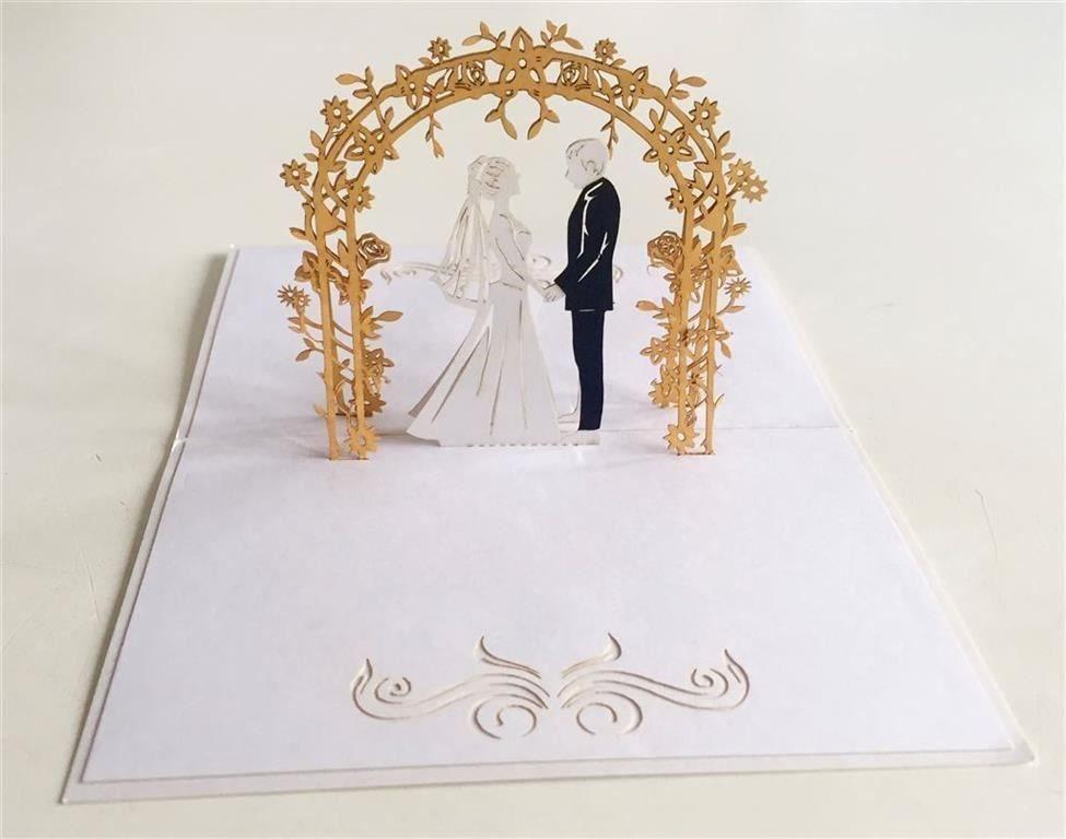 bröllop gratulationskort Gratulationskort / Pop up kort / Bröllop / Kärl.. (320173724) ᐈ  bröllop gratulationskort