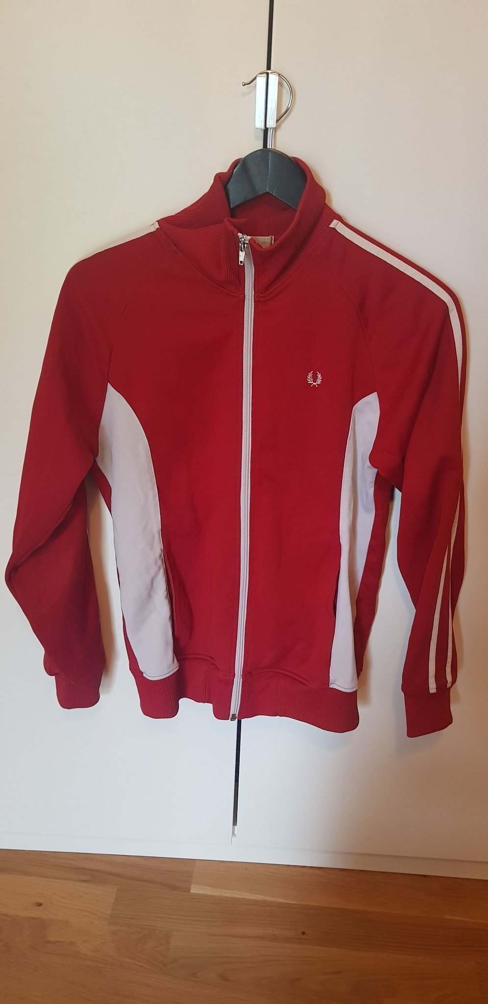 Fred perry jacka