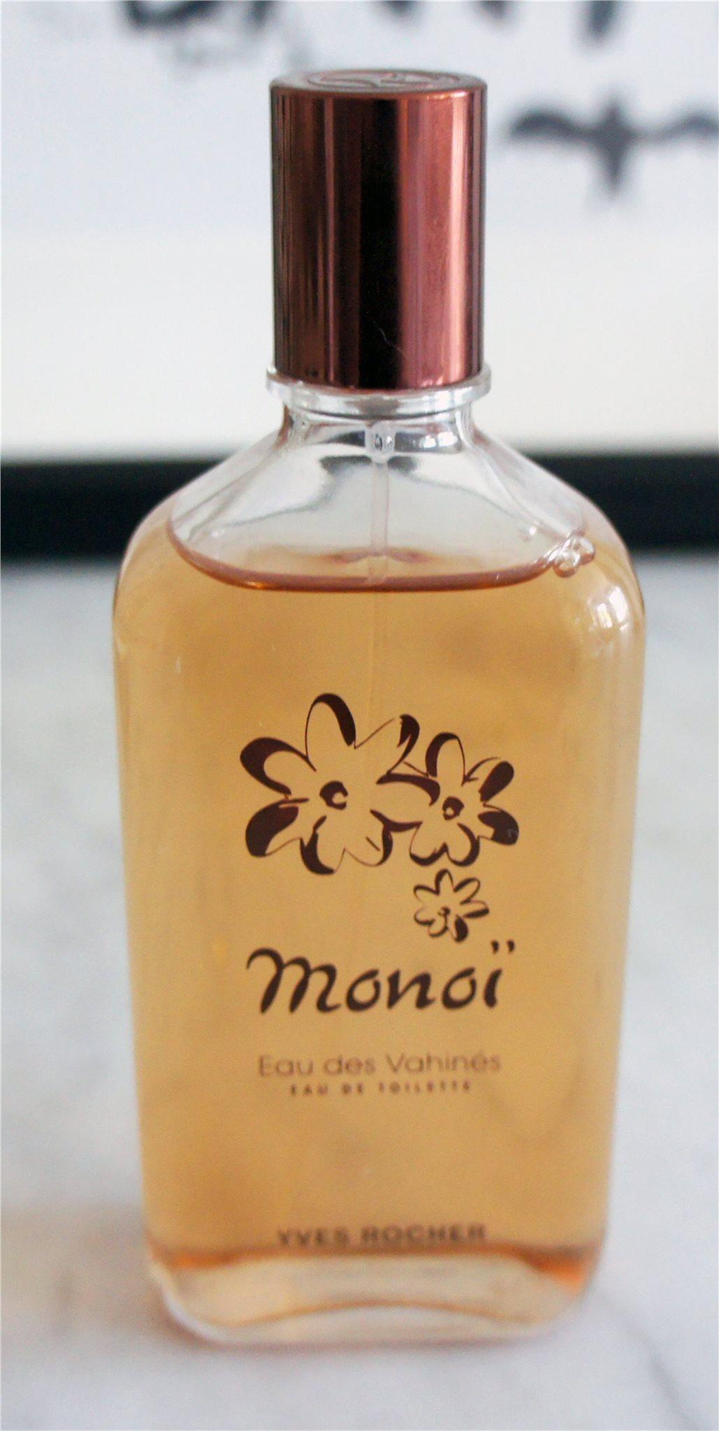 parfym med kokos