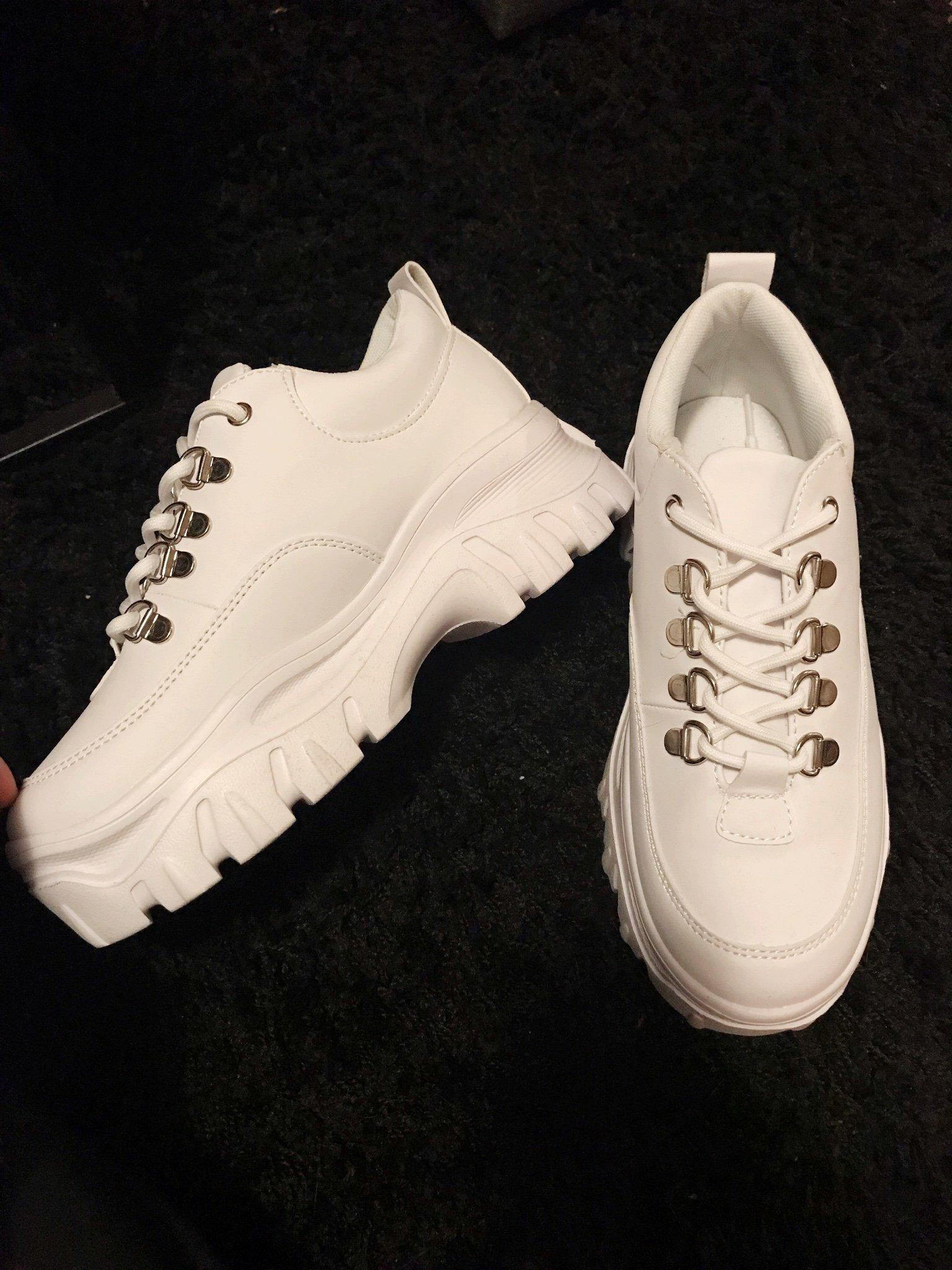 ba81da10c4f Chunky sneakers/trainers (349960180) ᐈ Köp på Tradera