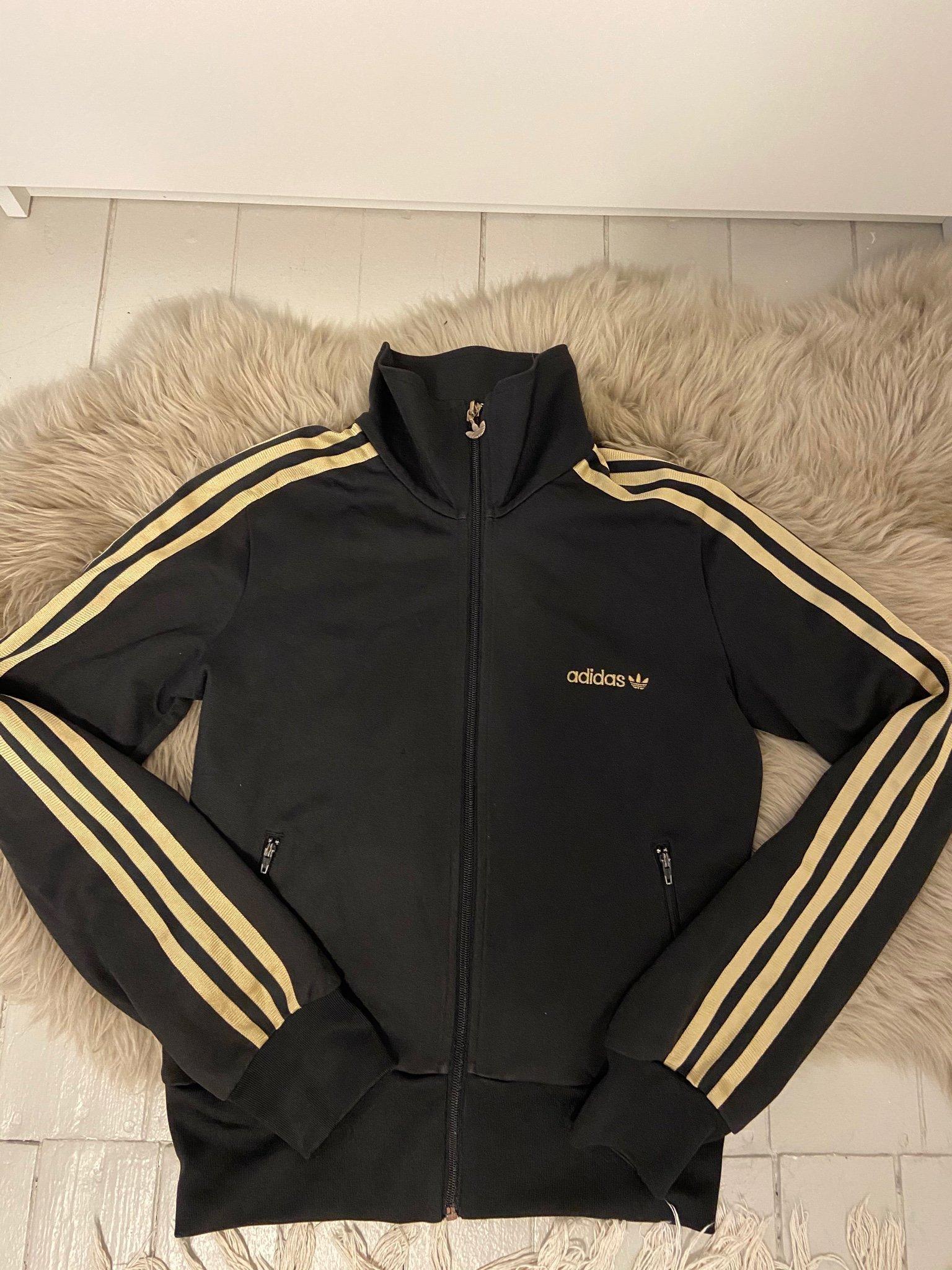 Adidas tröja (420735811) ᐈ Köp på Tradera