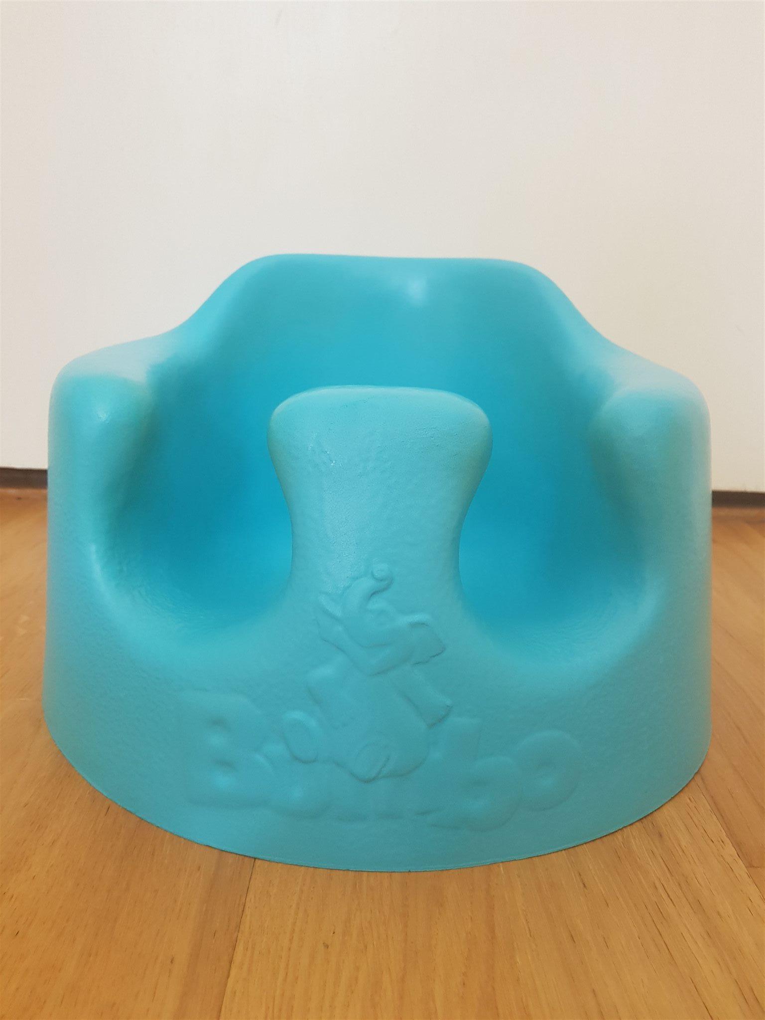 nok Blå bumbo stol till baby babysitter (307071459) ᐈ Köp på Tradera WD-59