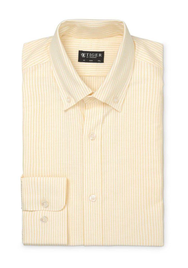 Skjorta från Tiger of Sweden DONALD Strl:45 Helt ny (ord. pris 1 699 kr)
