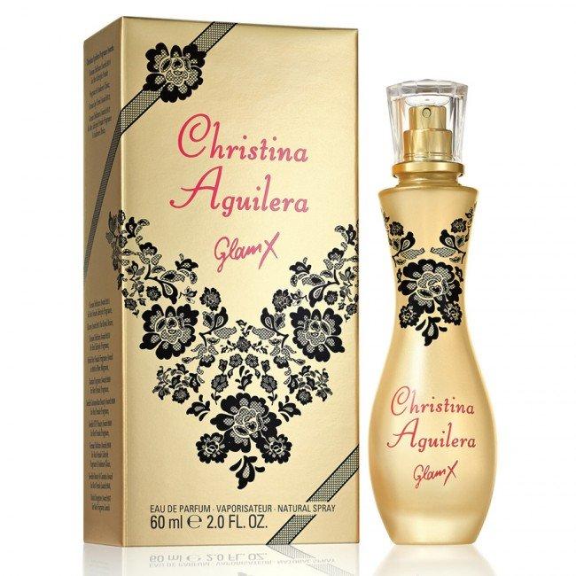 Christina Aguilera Glam X EdP 60ml
